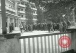 Image of Freed German hostages end World War 2 Italy, 1945, second 27 stock footage video 65675020646