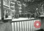 Image of Freed German hostages end World War 2 Italy, 1945, second 28 stock footage video 65675020646
