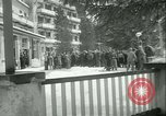 Image of Freed German hostages end World War 2 Italy, 1945, second 29 stock footage video 65675020646
