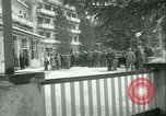 Image of Freed German hostages end World War 2 Italy, 1945, second 30 stock footage video 65675020646