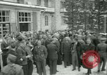 Image of Freed German hostages end World War 2 Italy, 1945, second 31 stock footage video 65675020646