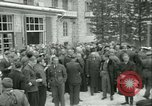 Image of Freed German hostages end World War 2 Italy, 1945, second 32 stock footage video 65675020646