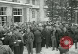 Image of Freed German hostages end World War 2 Italy, 1945, second 33 stock footage video 65675020646