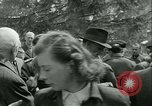 Image of Freed German hostages end World War 2 Italy, 1945, second 35 stock footage video 65675020646