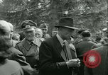 Image of Freed German hostages end World War 2 Italy, 1945, second 36 stock footage video 65675020646