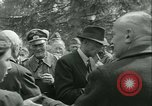 Image of Freed German hostages end World War 2 Italy, 1945, second 37 stock footage video 65675020646