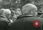 Image of Freed German hostages end World War 2 Italy, 1945, second 38 stock footage video 65675020646