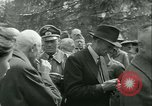Image of Freed German hostages end World War 2 Italy, 1945, second 40 stock footage video 65675020646