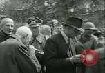 Image of Freed German hostages end World War 2 Italy, 1945, second 41 stock footage video 65675020646