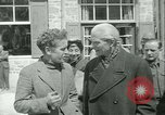 Image of Freed German hostages end World War 2 Italy, 1945, second 42 stock footage video 65675020646