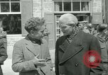 Image of Freed German hostages end World War 2 Italy, 1945, second 45 stock footage video 65675020646