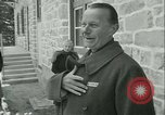 Image of Freed German hostages end World War 2 Italy, 1945, second 49 stock footage video 65675020646