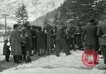 Image of Freed German hostages end World War 2 Italy, 1945, second 62 stock footage video 65675020646