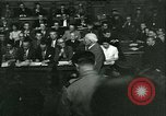 Image of General Maxime Weygand Paris France, 1945, second 58 stock footage video 65675020647