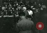 Image of General Maxime Weygand Paris France, 1945, second 61 stock footage video 65675020647