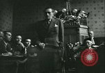 Image of General Bergert Paris France, 1945, second 21 stock footage video 65675020648