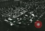 Image of General Bergert Paris France, 1945, second 51 stock footage video 65675020648
