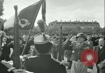Image of General George S Patton Paris France, 1945, second 2 stock footage video 65675020652