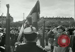 Image of General George S Patton Paris France, 1945, second 6 stock footage video 65675020652