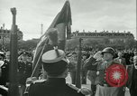 Image of General George S Patton Paris France, 1945, second 7 stock footage video 65675020652