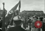 Image of General George S Patton Paris France, 1945, second 9 stock footage video 65675020652