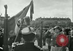Image of General George S Patton Paris France, 1945, second 10 stock footage video 65675020652