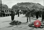 Image of General George S Patton Paris France, 1945, second 17 stock footage video 65675020652