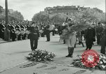 Image of General George S Patton Paris France, 1945, second 19 stock footage video 65675020652