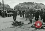 Image of General George S Patton Paris France, 1945, second 21 stock footage video 65675020652