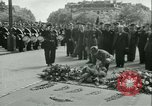Image of General George S Patton Paris France, 1945, second 25 stock footage video 65675020652