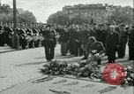 Image of General George S Patton Paris France, 1945, second 29 stock footage video 65675020652