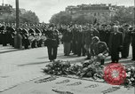Image of General George S Patton Paris France, 1945, second 30 stock footage video 65675020652