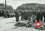 Image of General George S Patton Paris France, 1945, second 33 stock footage video 65675020652