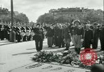 Image of General George S Patton Paris France, 1945, second 35 stock footage video 65675020652