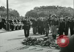 Image of General George S Patton Paris France, 1945, second 36 stock footage video 65675020652