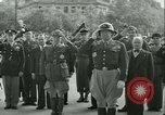 Image of General George S Patton Paris France, 1945, second 38 stock footage video 65675020652
