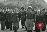 Image of General George S Patton Paris France, 1945, second 39 stock footage video 65675020652