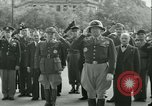 Image of General George S Patton Paris France, 1945, second 41 stock footage video 65675020652