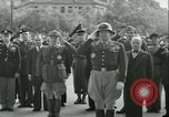 Image of General George S Patton Paris France, 1945, second 42 stock footage video 65675020652