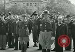 Image of General George S Patton Paris France, 1945, second 43 stock footage video 65675020652