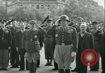 Image of General George S Patton Paris France, 1945, second 44 stock footage video 65675020652