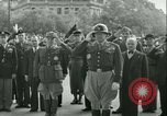 Image of General George S Patton Paris France, 1945, second 46 stock footage video 65675020652