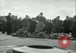 Image of General George S Patton Paris France, 1945, second 54 stock footage video 65675020652