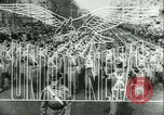 Image of Winston Churchill Europe, 1944, second 7 stock footage video 65675020653