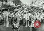 Image of Winston Churchill Europe, 1944, second 9 stock footage video 65675020653