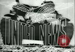 Image of Winston Churchill Europe, 1944, second 18 stock footage video 65675020653