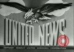 Image of Winston Churchill Europe, 1944, second 26 stock footage video 65675020653