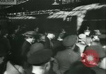 Image of Winston Churchill Europe, 1944, second 36 stock footage video 65675020653