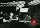 Image of Winston Churchill Europe, 1944, second 42 stock footage video 65675020653