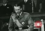 Image of Prince Charles Brussels Belgium, 1944, second 17 stock footage video 65675020654